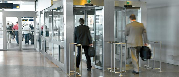 Sicherheitstüren (CH)