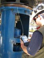 Vibrationsmätning är den metod som ger den mest utförliga informationen om en maskins tillstånd. Genom att studera frekv