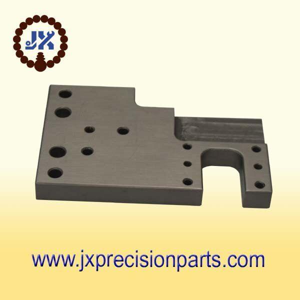 Professional aluminum cnc machining New design precision mould parts
