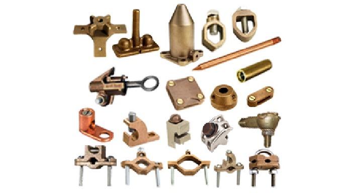 Buy Non-ferrous Centrifugal Castings, Non-ferrous Investment Moulded Castings, Non-ferrous Sand Cast Casting, Non-Ferrou