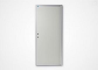 Aluminiumdörrar OD40 utan bruten köldbrygga