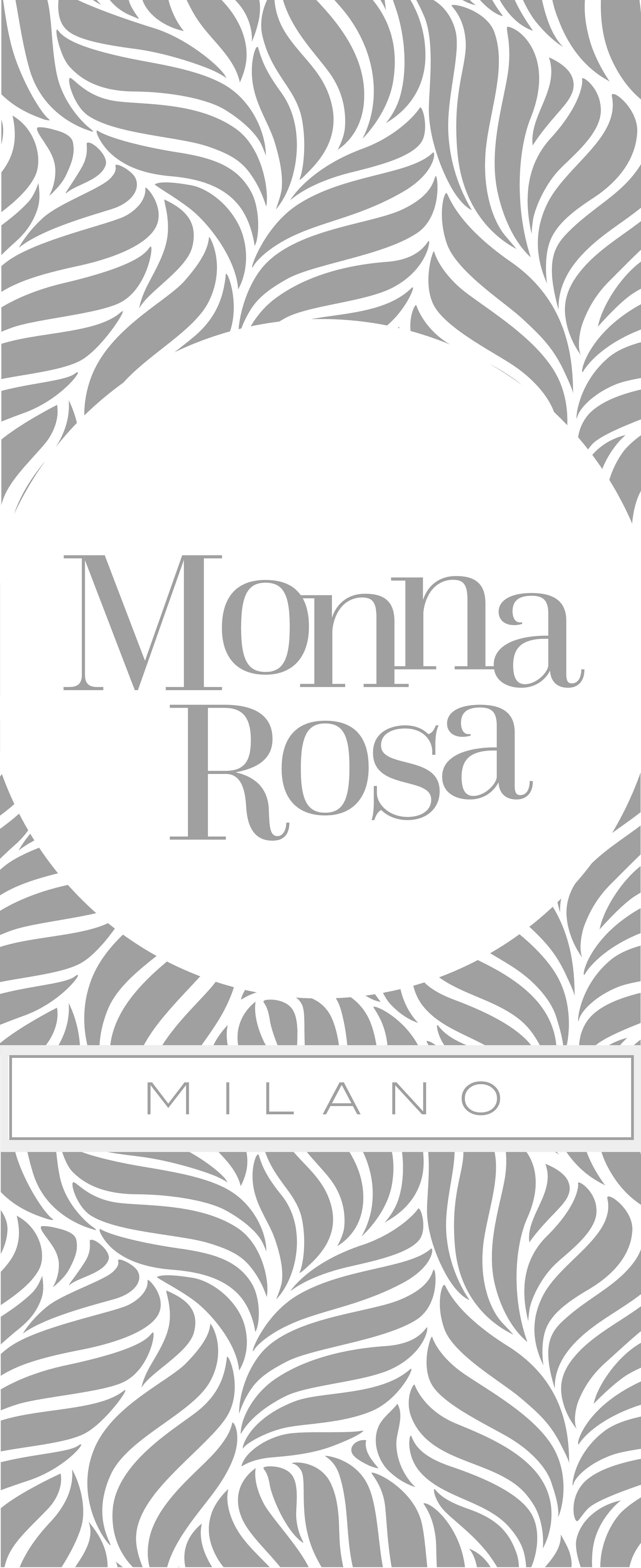 MonnaRoza Tekstil San. Tic. Ltd. Şti, Monna Rosa Milano