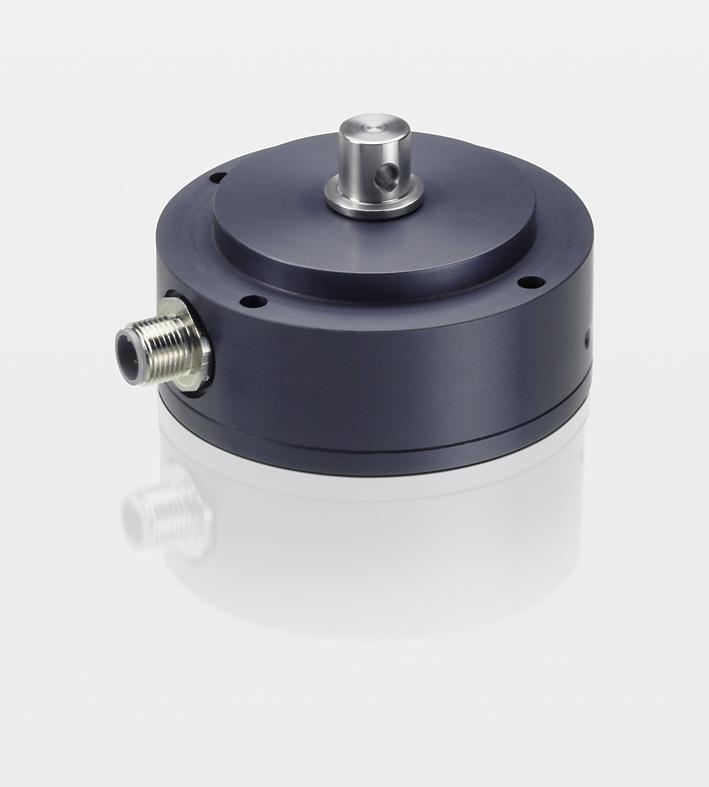 Kontaktloser Winkelsensor NOVOHALL, Baureihe RSX-7900