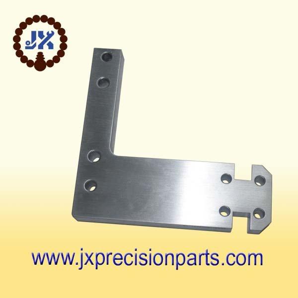 PTFE parts processing, High Quality Casting Equipment Parts,Machining of titanium alloy parts