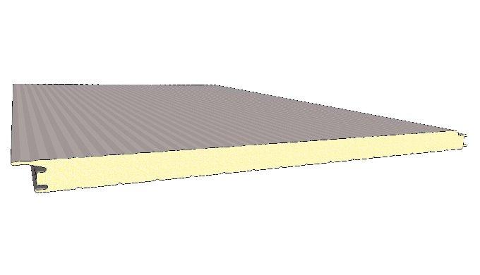 Los paneles sándwich PIR son la elección óptima para la mayoría de las aplicaciones de construcción y aislamiento. Se cu