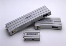 Lasermätningsutrustning