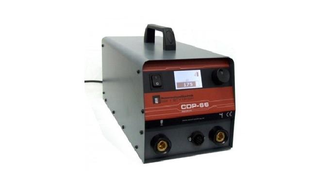 Das CDP- 66/99 repräsentiert mit seiner moderner Microprosessorsteuerung den neusten Stand der Technik und bieten höchst