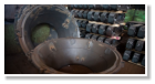 Odlitky zestředně legovaných a vysocelegovaných ocelí  Společnost Slévárny Třinec a.s. je předním výrobcem kompletního