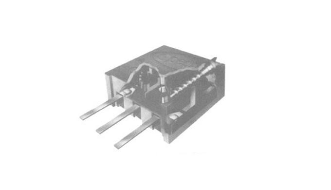 Trimmers - Vishay Spectrol Model 64