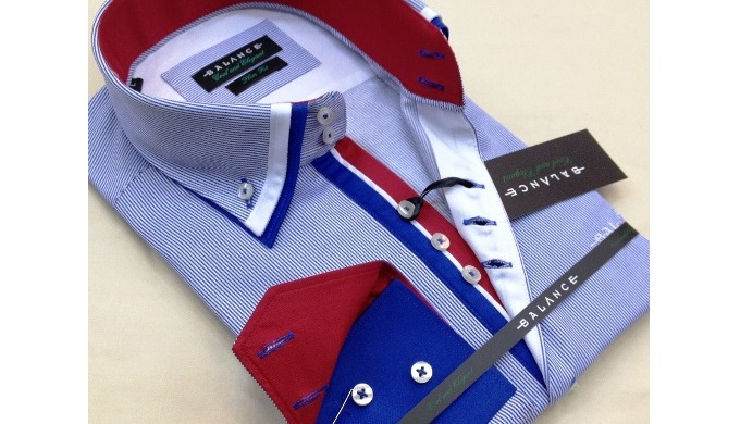We have been producing men's shirts ONLY in IStanbul / Turkey since 1963... We can produce for your brand....