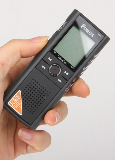 Digital Voice Recorder(FS2)