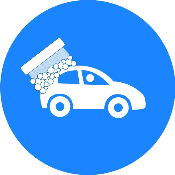 Nettoyage écologique des véhicules