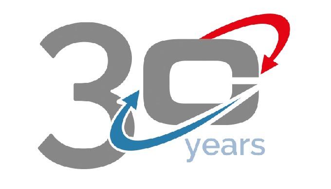 Anniversario 30 anni Cosmotec