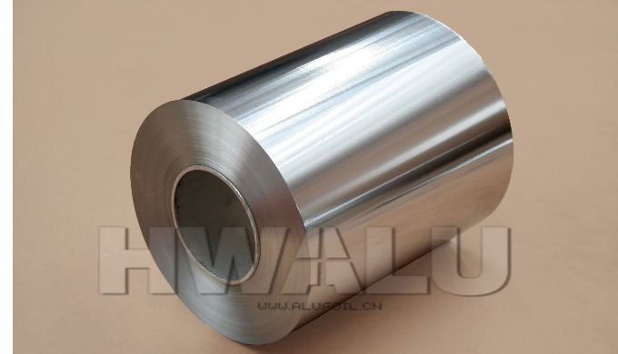 Household use aluminum foil 8011/1235 Jumbo Roll