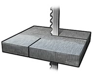 Shaping and profiling by saw