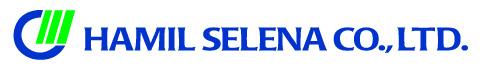 Hamil Selena Co., Ltd.