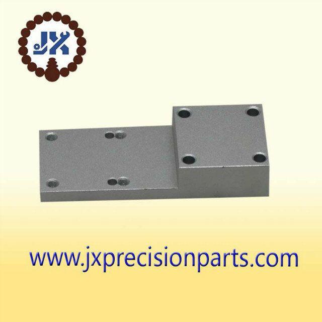 Customized CNC services anodized aluminum CNC machining