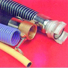 Composants hydrauliques, pneumatiques, industriels, agricoles, alimentaires, pétroliers, chimiques et câbles de freins