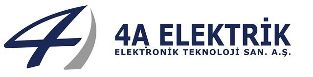 4A Elektrik Elektronik Teknoloji Sanayi Anonim Şirketi, 4A ELEKTRIK