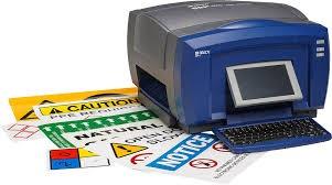 Imprimante panneaux BBP85
