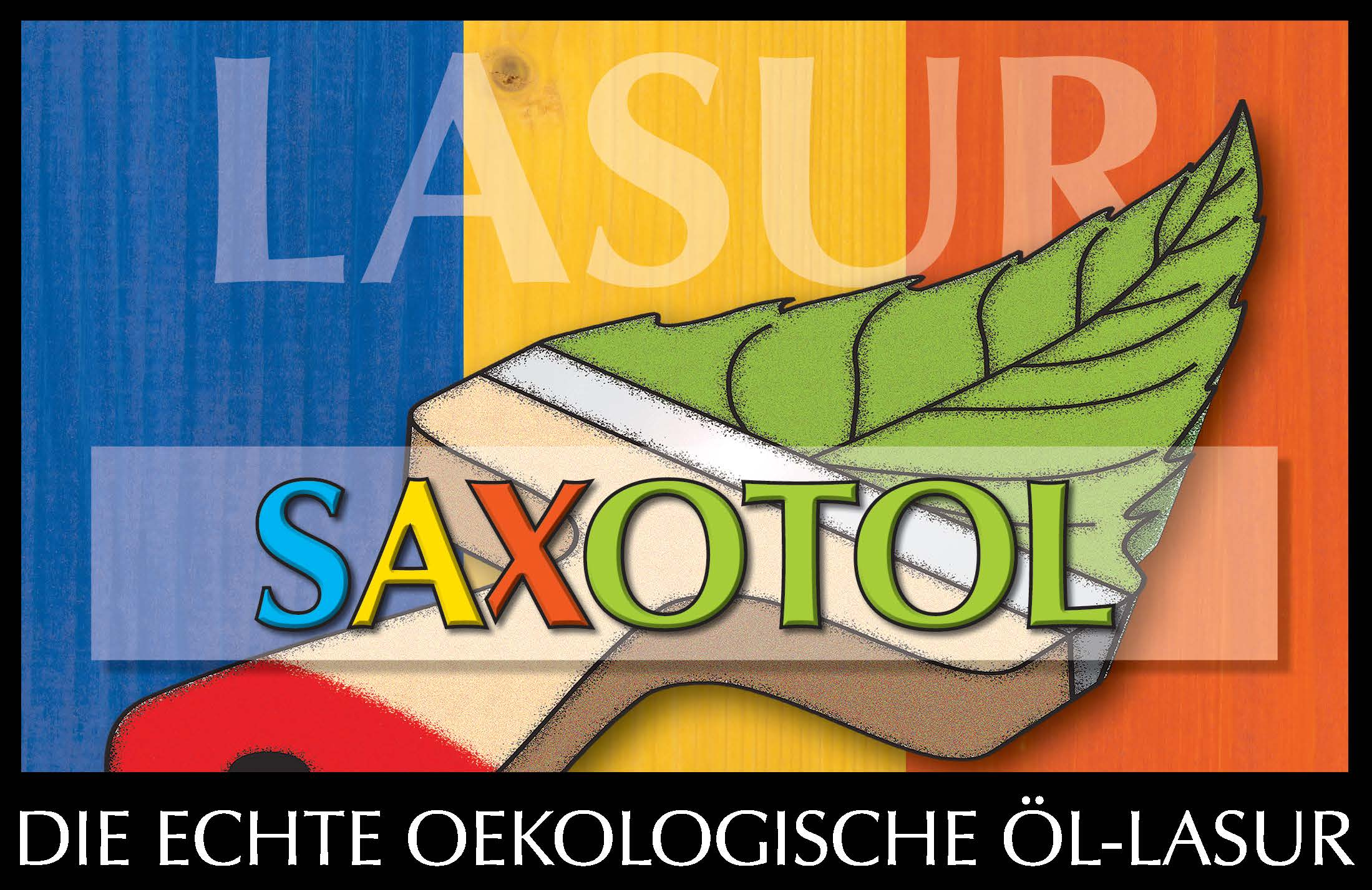 Saxotol ÖL-Lasur
