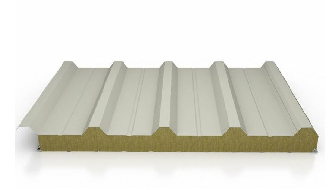 5 Hadveli Taşyünü Çatı Paneli