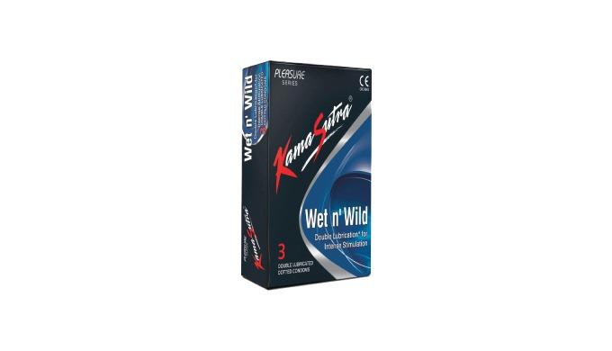 Wetnwild-Condom
