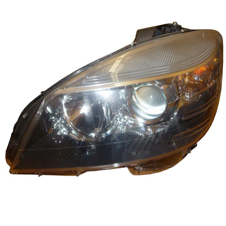 Headlights Head Lamp Head Light Assembly for Mercedes-Benz