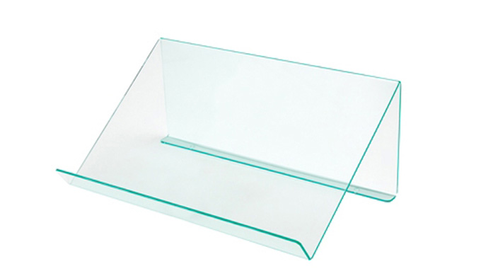 PUPITRE / LUTRIN DE TABLE PLEXI