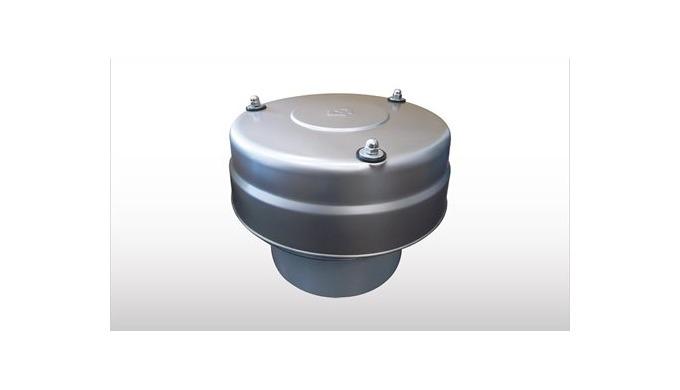 Para la seguridad de los silos, WAMGROUP ha invertido fuertemente en el desarrollo de una gama altamente innovadora de V