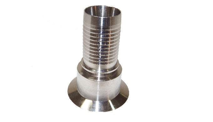 Stainless Steel PTFE Hose Coupling