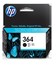 HP – Cartuchos de Tinta y Tóner