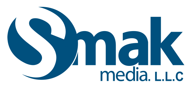 The Smak Media is a full-service design firm. We provide e-commerce solutions, web design, online marketing, and print a
