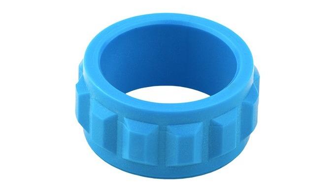 GGB Lance EP®15, le Palier en Plastique Résistant aux Rayons UV
