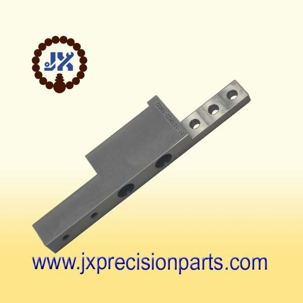 Customized Precision Stainless Steel cnc  Milling Machining Wholesale from China