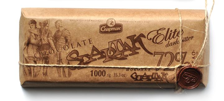 Горький элитный шоколад - истинный аристократ в огромном шоколадном семействе. Обострённо выраженный вкус какао, горькая