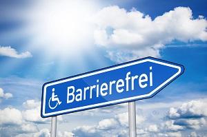 Barrierefreies Bauen mit Automatikschiebetüranlagen leichtgemacht