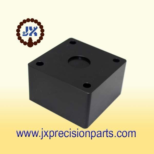 absolutely Professional precision cnc metal Machining custom parts