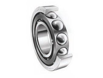 CWL-High Performance Angular Contact Ball Bearings
