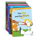 English Story Book_e-future Classic Readers
