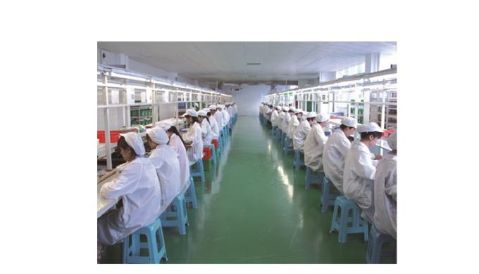 Total manufacturing service of OEM_Service de fabrication total d'OEM