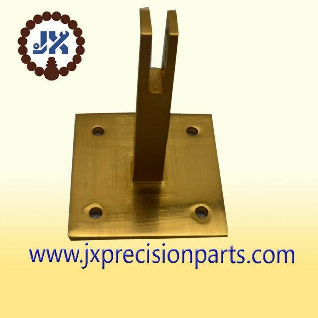 Stainless steel casting, Packing machine parts processing, Cnc Milling Parts For Processing