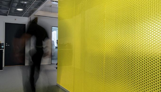 Nu är vi officiell distributör av kompositskivan - Bencore Architectural