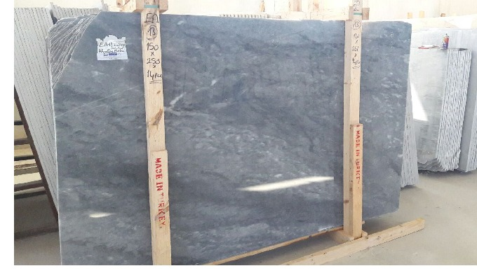 Afyon Gray Marble