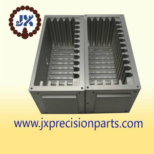 Machining of titanium alloy parts,Nickel alloy parts processing,Aluminum bronze parts processing