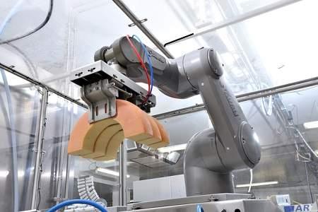 Los robots Stäubli se adaptan a las necesidades de sus procesos productivos, aumentando de forma segura su productividad