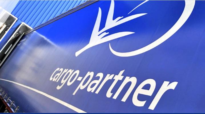 cargo-partner na veletrhu transport logistic v Mnichově