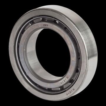 Jednořadá válečková ložiska ZKL Jednořadá válečková ložiska jsou rozebíratelná, kroužek svodícími přírubami spolu skle