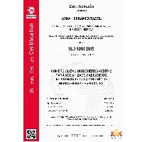 ISO 9001-20015