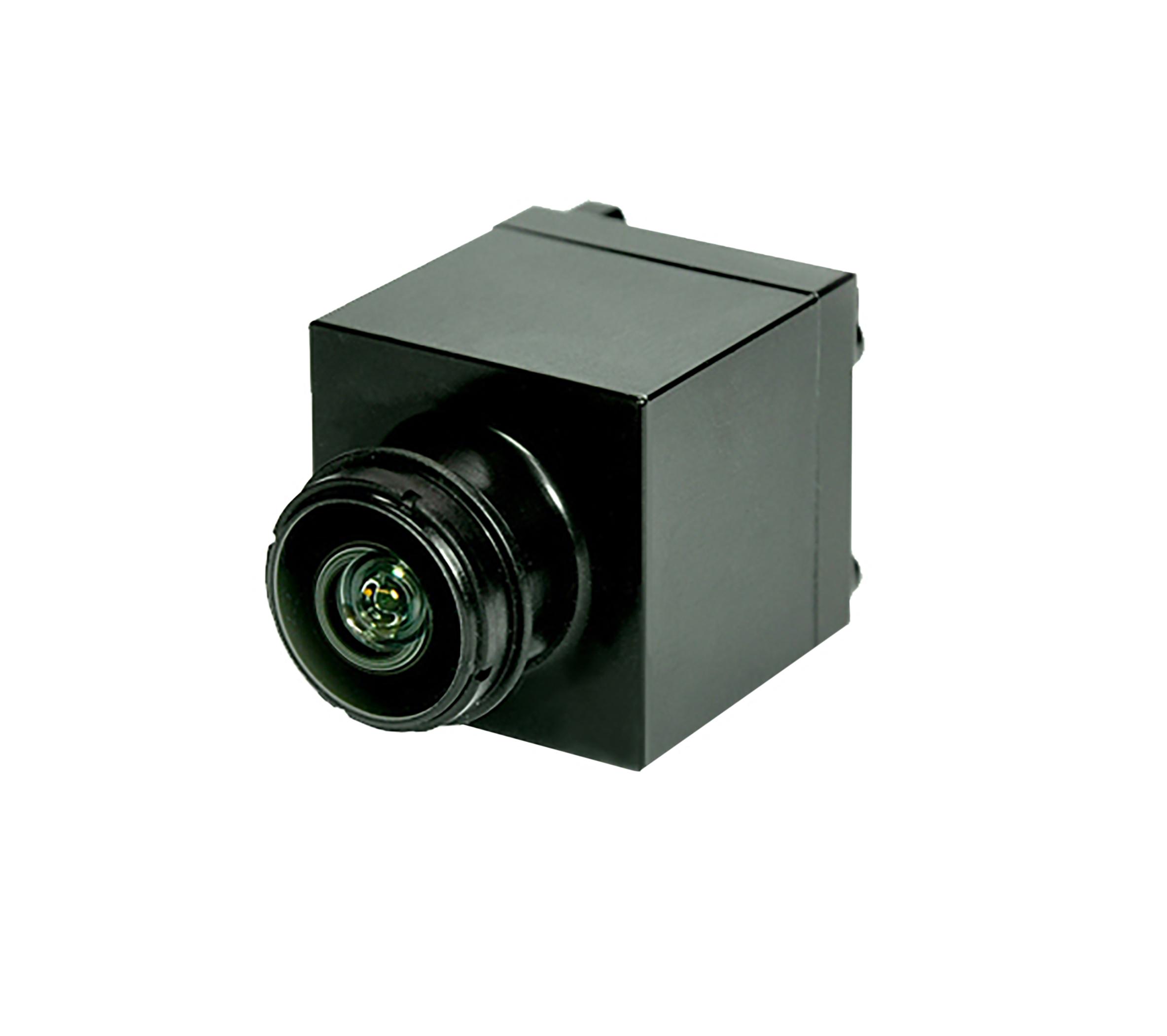 Robuste digitale HDR-CMOS-Kameras für OEM-Anwendungen in Fahrzeugen und Maschinen